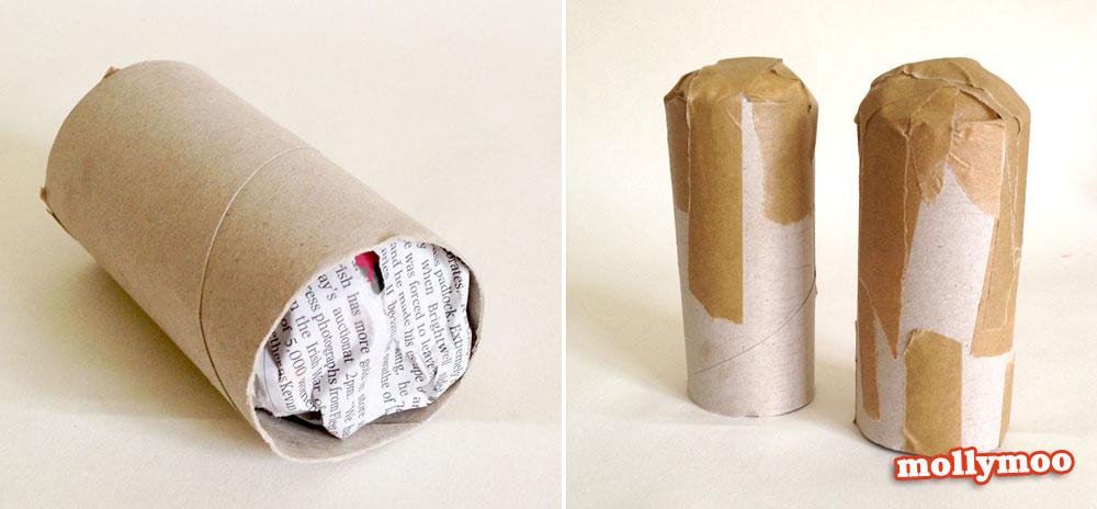 como fazer bonequinho minions rolinho papel higienico reciclagem brinquedo crianca escola sala de aula (1)