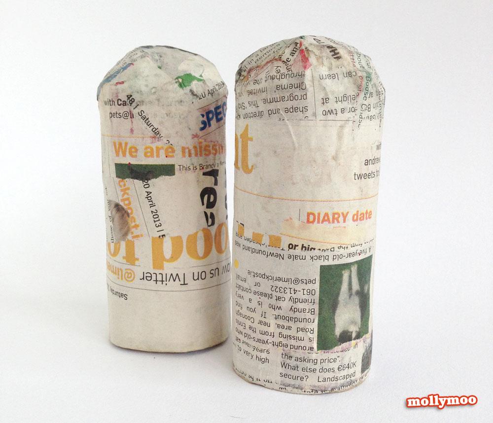 como fazer bonequinho minions rolinho papel higienico reciclagem brinquedo crianca escola sala de aula (6)