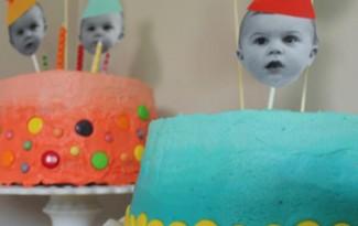 dicas decoracao festinha infantil aniversario batizado mesa de doces ambiente festa (3)