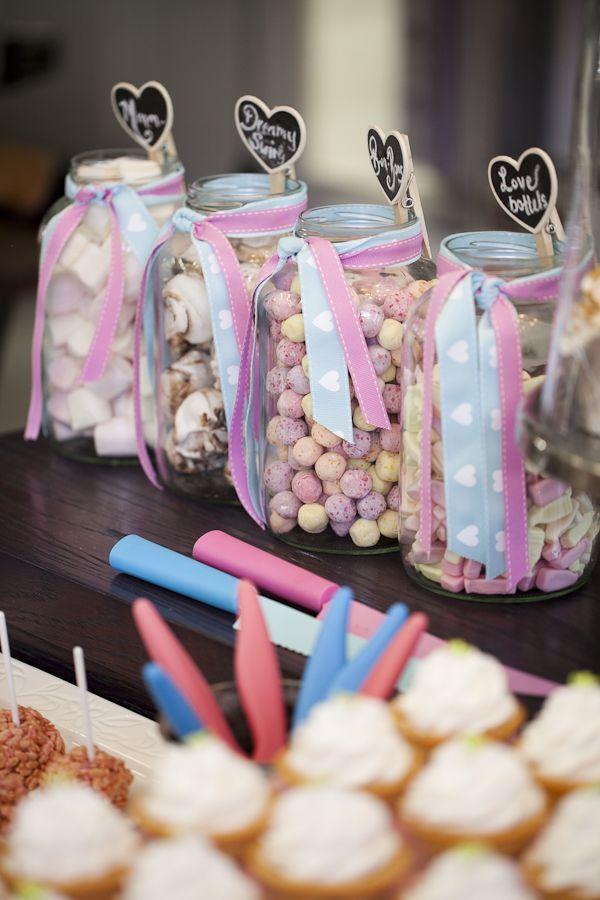 dicas decoracao festinha infantil aniversario batizado mesa de doces ambiente festa (6)