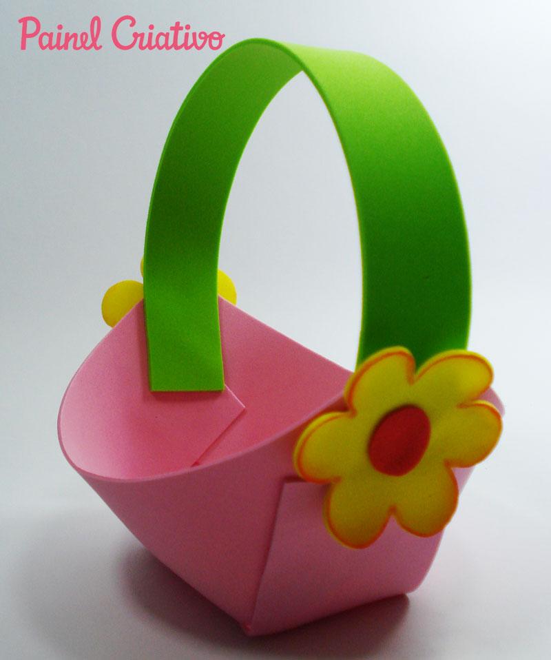 faca voce mesmo lembrancinha cestinha eva festa aniversario meninas (4)