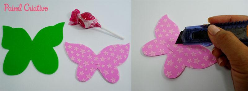 como fazer lembrncinha EVA borboletinha porta pirulito dia das criancas volta as aulas festa aniversario infantil (5)