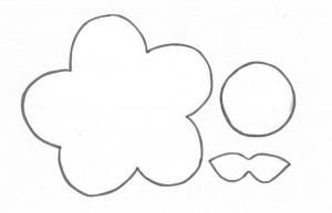 faca voce mesmo passo a passo flor feltro vasinho d flor lembrancinha aniversario maternidade dia das maes dia dos professores  (5)