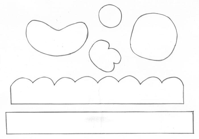 modelo lembrancinha palhaco EVA caixinha de leite Dia das criancas aniversario volta as aulas alunos escola reciclagem (2)