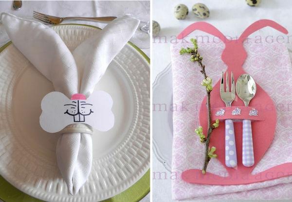 10 ideias decoracao pascoa casa enfeites coelhinho comidinhas cupcake 1