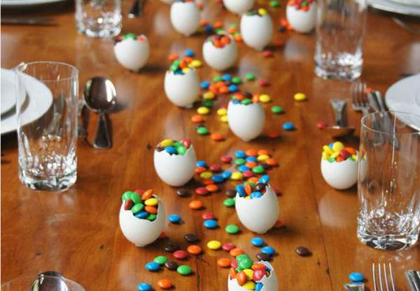 10 ideias decoracao pascoa casa enfeites coelhinho comidinhas cupcake 5
