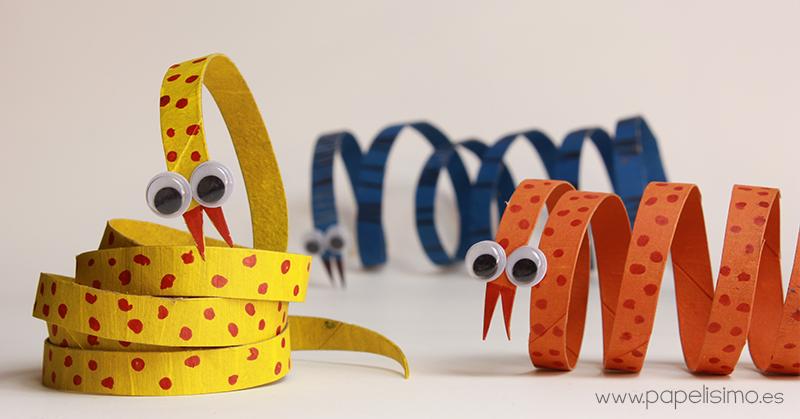 10 ideias reciclar rolinho papel higienico artesanato bonequinhos brinquedos reciclados criancas1