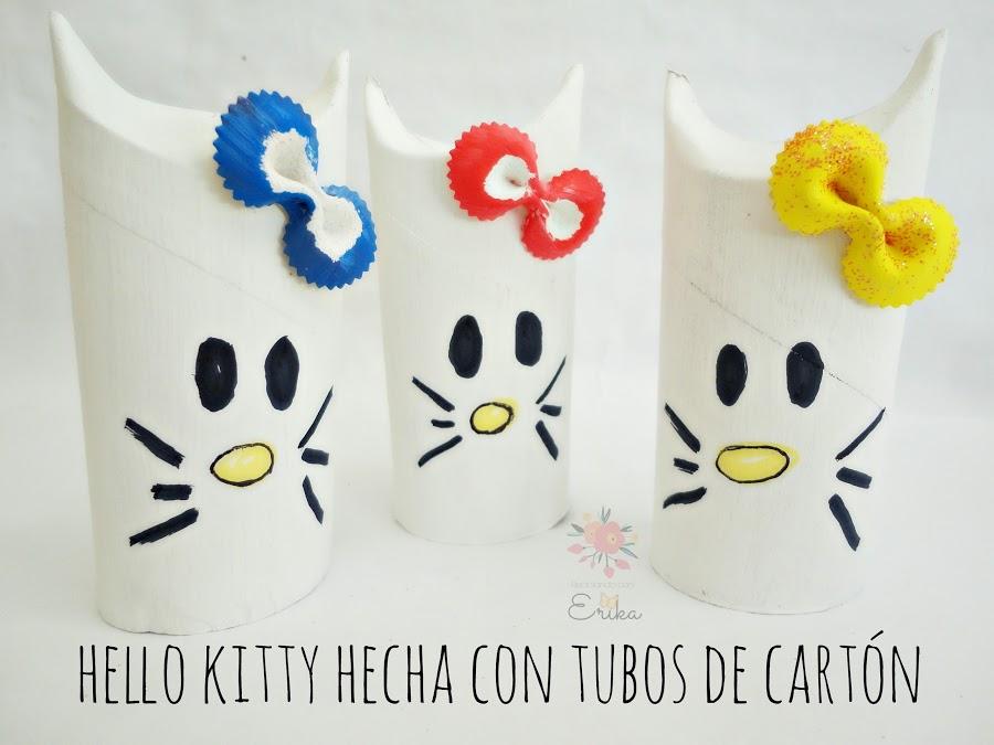 10 ideias reciclar rolinho papel higienico artesanato bonequinhos brinquedos reciclados criancas8
