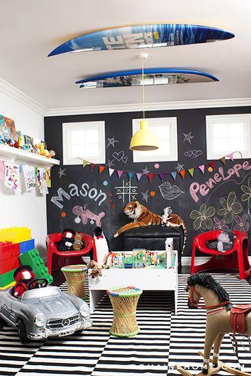 modelos brinquedoteca crianca cantinho leitura quarto decoracao 7