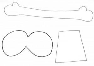 Lembrancinha aniversario joaninha na latinha EVA porta guloseimas 1