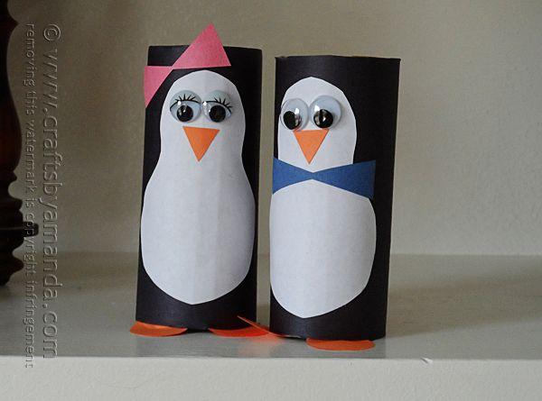 10 ideias criativas rolinho papel higienico atividade escolar reciclagem escola criancas 4