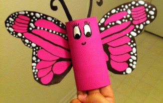 10 ideias criativas rolinho papel higienico atividade escolar reciclagem escola criancas 6