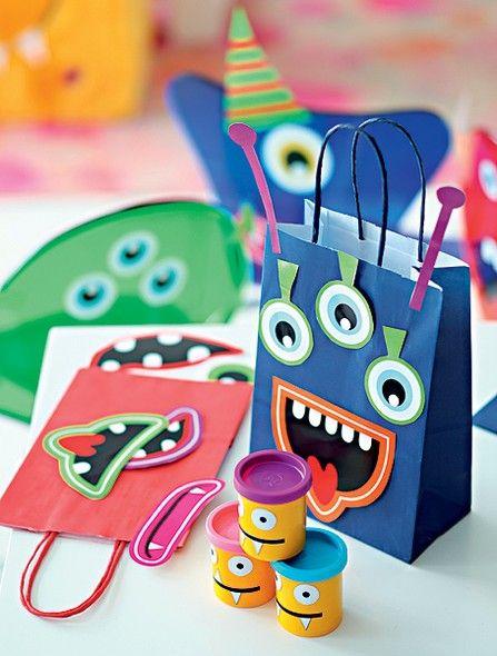 15 ideias criativas lembrancinha papel aniversario infantil batizado cha bebe artesanato painel criativo 12