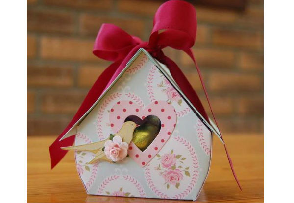 15 ideias criativas lembrancinha papel aniversario infantil batizado cha bebe artesanato painel criativo 15