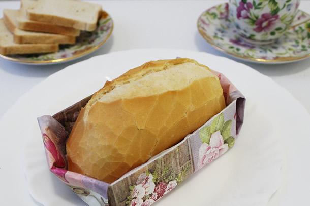 como fazer cestinha cafe da manha com guardanapo de papel decoracao casa 1