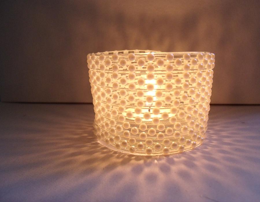 como fazer velas luminárias decoracao casa caamento jantar romantico aniversario natal  (3)