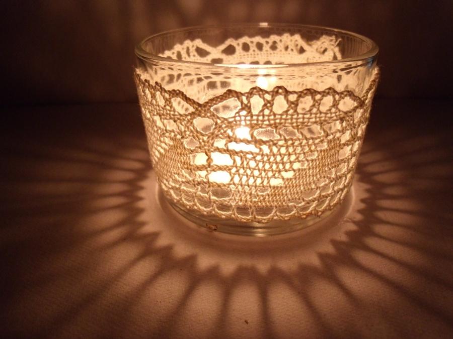 como fazer velas luminárias decoracao casa caamento jantar romantico aniversario natal  (5)