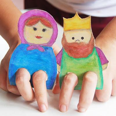 ideias criativas brinquedo reciclado caixa papelao atividadade criancas ferias reciclagem (2)