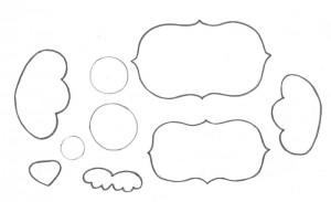 como fazer capa caderno decorado corujinha meninas escola artesanato painel criativo 2