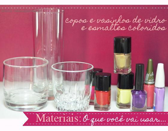 passo a passo porta pincel maquiagem reciclagem vidrinhos esmalte decoracao quarto mulher (7)