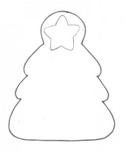 como fazer lembrancinha sacolinha arvore natal porta guloseimas menina menino EVA artesanato painel criativo 2