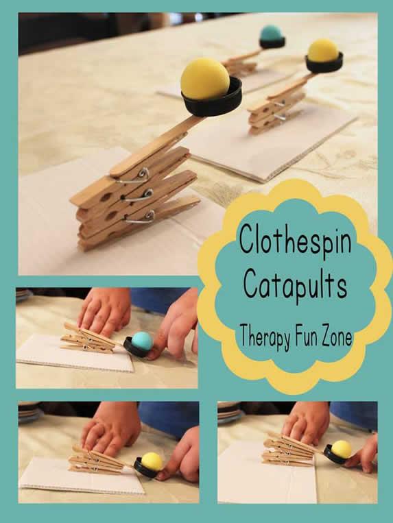 artesanatos pregadores de roupa brinquedos bichinhos criancas 7