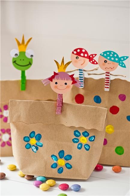 artesanatos pregadores de roupa brinquedos bichinhos criancas lembrancinhas 8