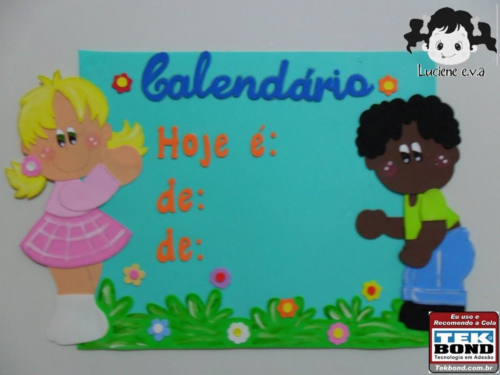 modelo calendario escolar eva decoracao sala de aula 3