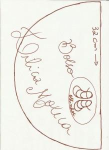 molde gatinho eva lembrancinha capa de caderno paineis eva 4