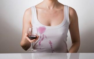 dicas truques dia a dia casa como tirar manchas produtos vinho cha chiclete roupa