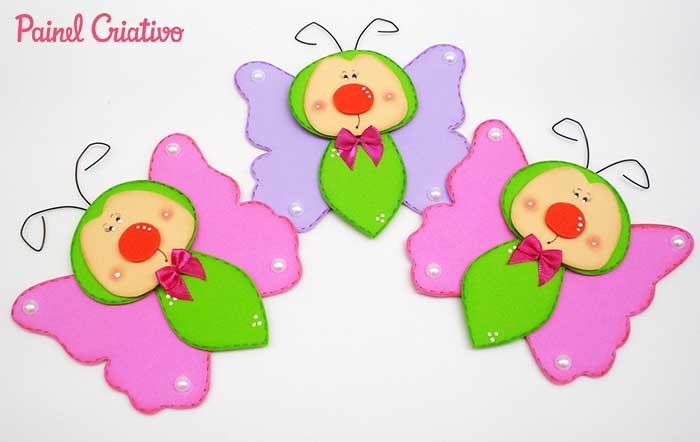 molde borboletinha eva decoracao festa infantil lembrancinhas volta as aulas escola 2