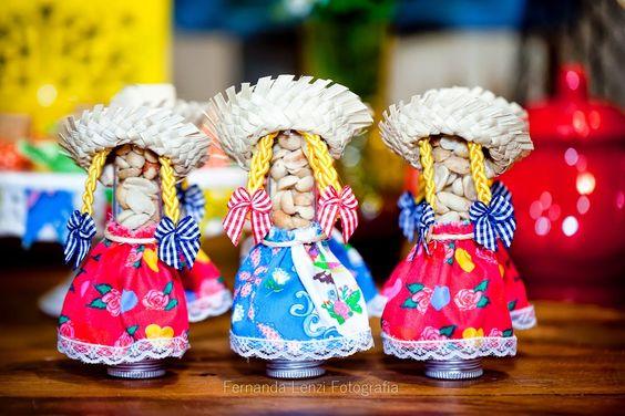 como fazer lembrancinha tubetes festa junina caipira decoracao mesa doces 4