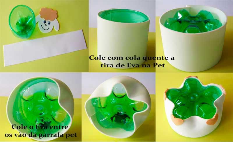 reciclagem-potinho-garrafa-pet-eva-sapinho-6