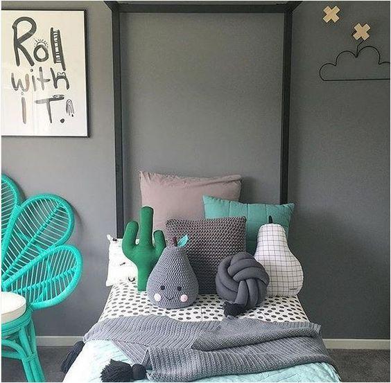 10 ideias criativas decoracao baratinho quarto