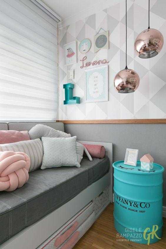 10 ideias criativas decoracao baratinho quarto 1