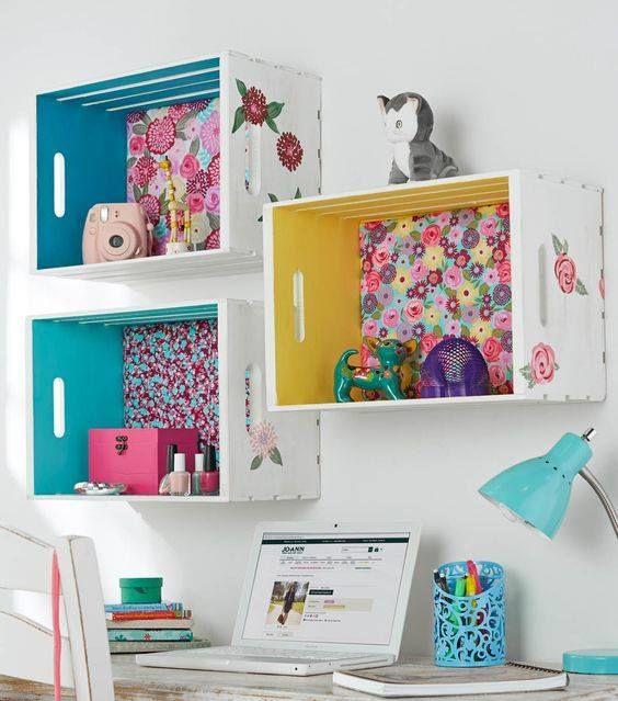 10 ideias criativas decoracao baratinho quarto 6