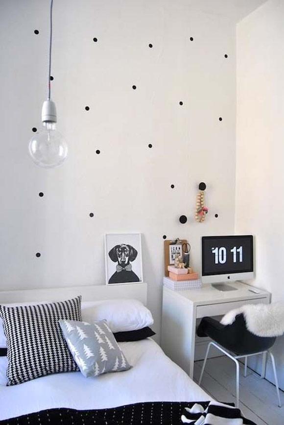 10 ideias criativas decoracao baratinho quarto 9