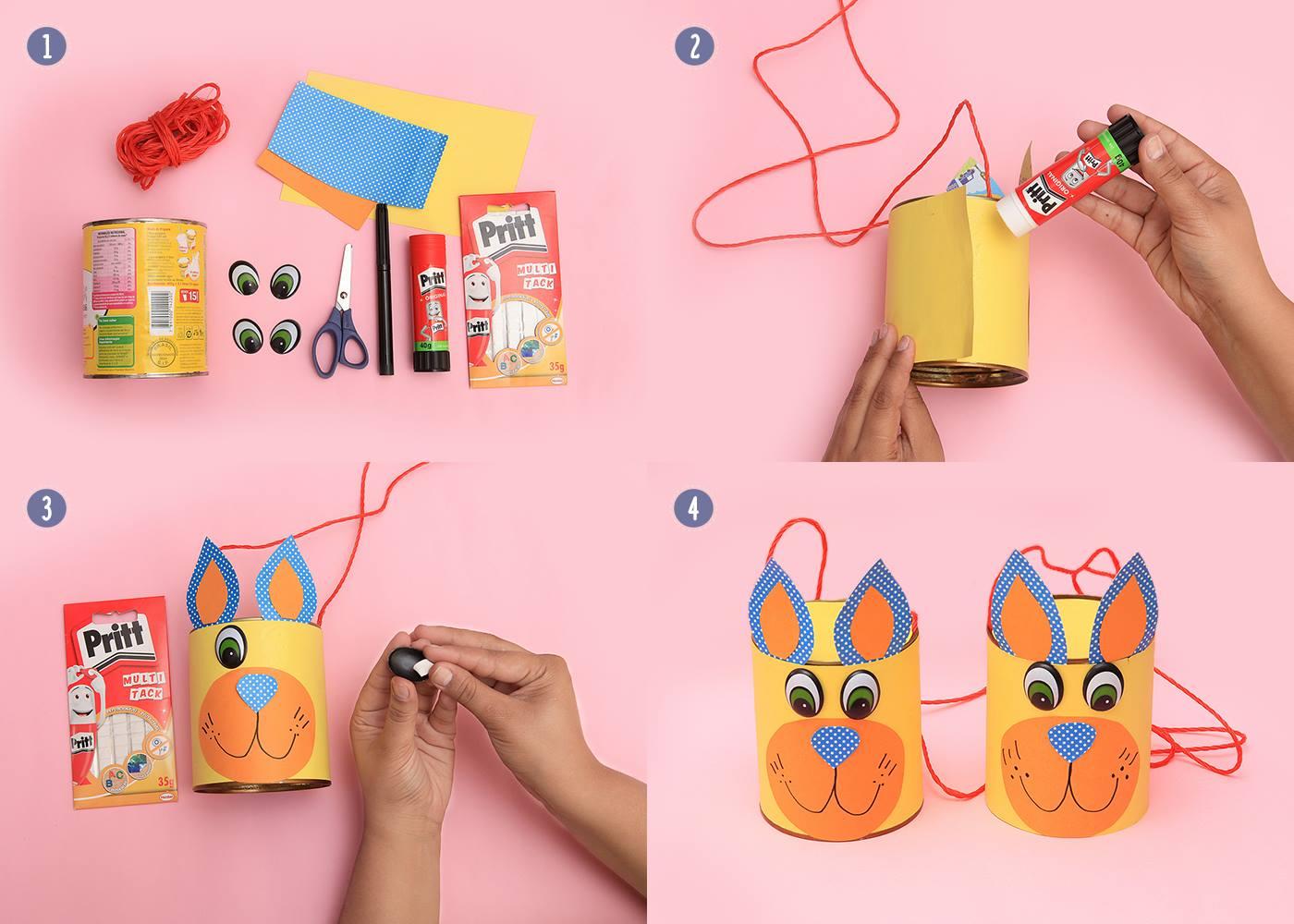 10 ideias lembrancinha dia das criancas escola brinquedos latinhas