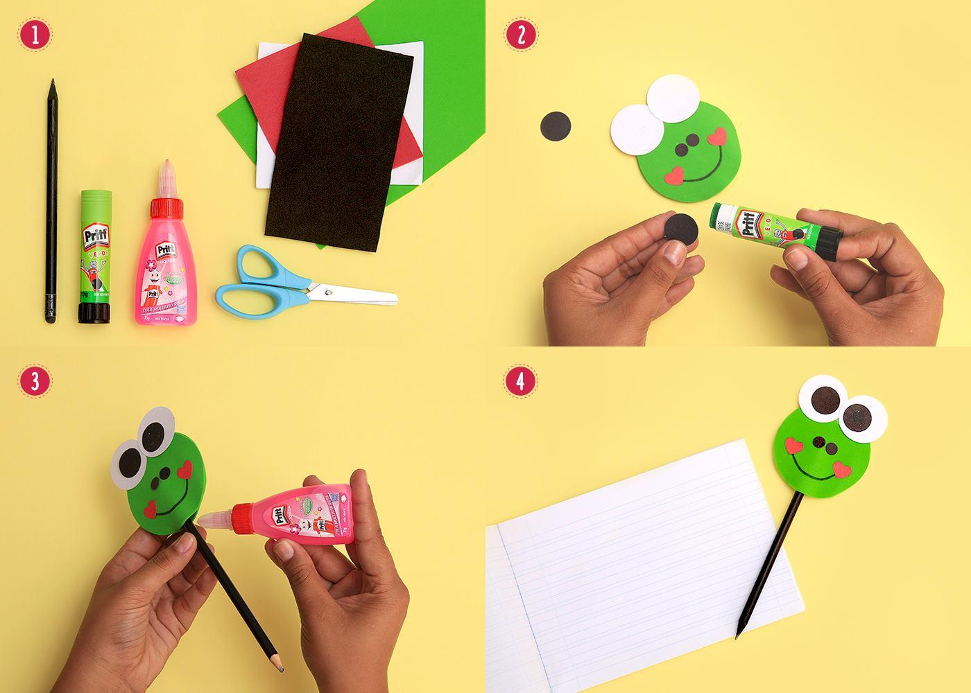 10 ideias lembrancinha dia das criancas escola ponteira sapinho