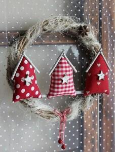 12 ideias enfeites decoracao natal casa 3