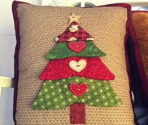 12 ideias enfeites decoracao natal casa mesa natalina