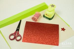 como fazer mini arvore natal papel origami 1
