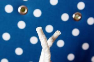 passo a passo organizador caixa papelão forrado tecido casa guardar roupas brinquedos 11