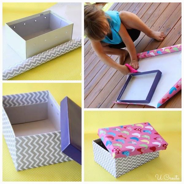 brinquedo reciclado mesa pebolim toto caixa sapato criancas 4