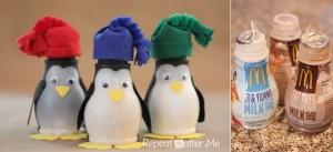 15 ideias criativas reciclagem pote iogurte 3