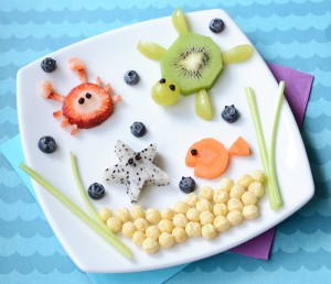 8 ideia comidinhas sanduiches divertidos criancas alimentacao saudavel comer frutas legumes 1