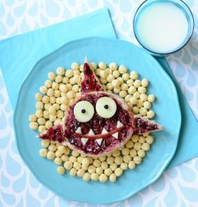 8 ideia comidinhas sanduiches divertidos criancas alimentacao saudavel comer frutas legumes 5