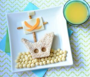 8 ideia comidinhas sanduiches divertidos criancas alimentacao saudavel comer frutas legumes 7