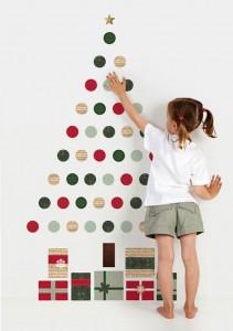 10 modelos arvore natal diferente decoracao casa