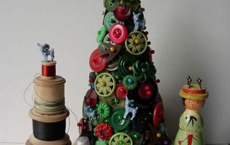10 modelos arvore natal diferente decoracao casa 10